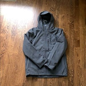 North Face Thermoball Triclimate Insulated Jacket